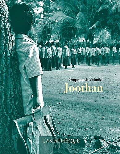 Joothan de Omprakash Valmiki