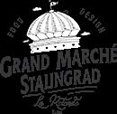 Site du Grand Marché Stalingrad