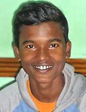 Sanatan II prépare le diplôme de Classe X