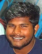Sourav prépare le diplôme de Classe XII