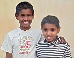 Rafiq et Rejaul