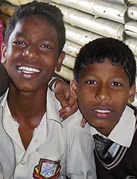 Saghir et Shamim