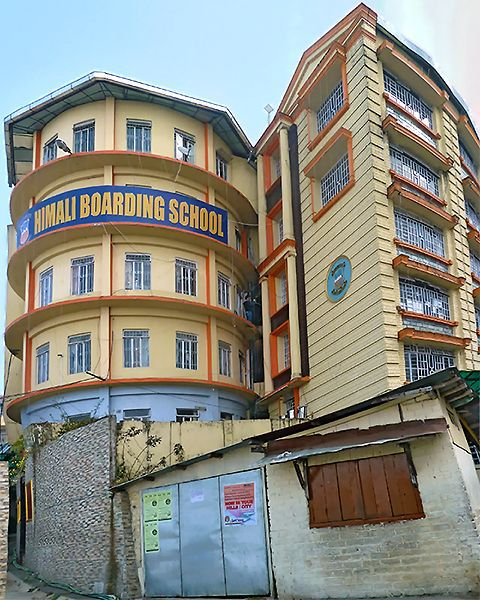Himali Boarding School