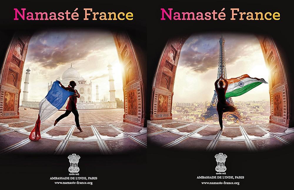 Namasté France
