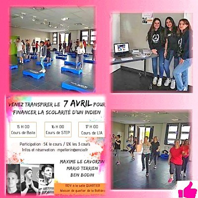 Convention Freestyle à Nantes