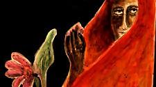 Rabindranath Tagore - Sans Titre