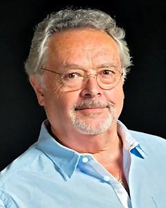 Yves, le Président de l'association 'Les Galopins de Calcutta'