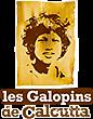 Logo des Galopins
